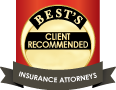 Best's Client Recommended